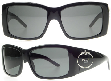 My Favourite Sunglasses For Summer 2008 Belong To Prada
