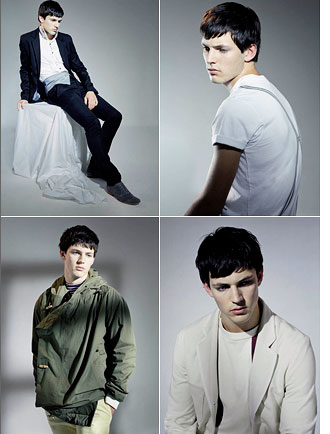 The Topman Lens Collection Is Coming!