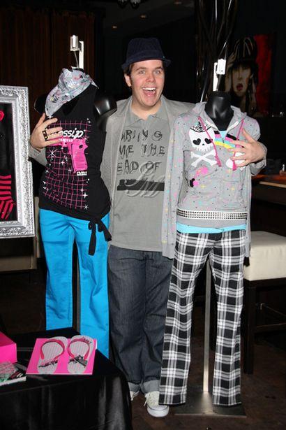 Perez Hilton Launches Terrifying Brand Of Fashion Mockery