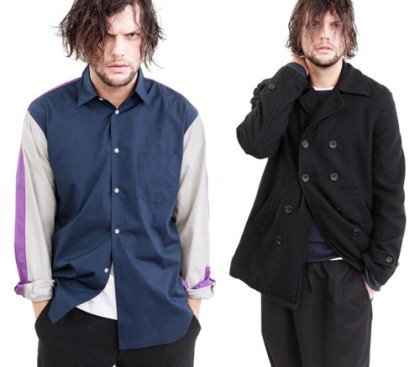 Comme des Garçons For H&M Line Preview Photos