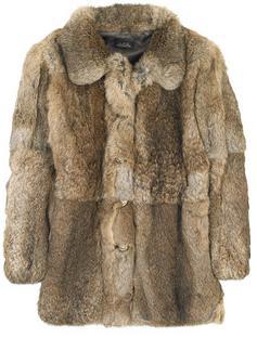 A.P.C. Brings The Fur