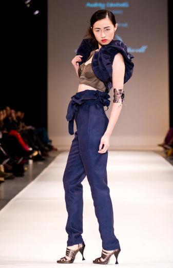 Télio Fashion Design Competition 2009 Gets Underway