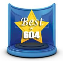 Please Vote For DemiCouture In The Best Of 604 Awards!